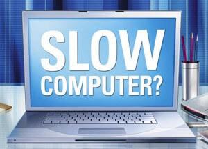 Как снова сделать медленный ПК с Windows 7 быстрым