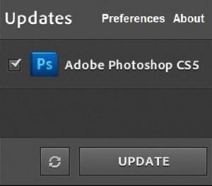 Как исправить обновления Adobe