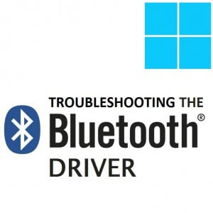 Устранение проблем с драйвером Bluetooth в Windows 8.1