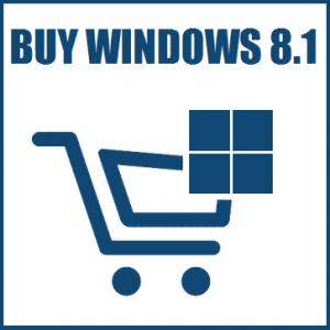 Как купить Windows 8.1