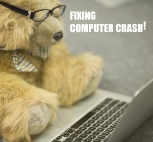 Как исправить сбой компьютера?