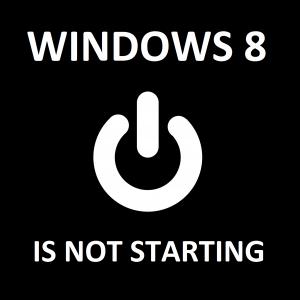Что делать, если Windows 8.1 не запускается