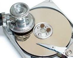 Как сделать восстановление файлов