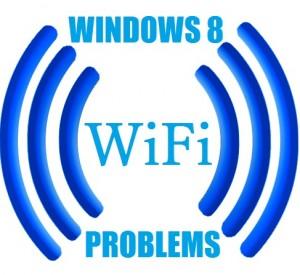 Как исправить проблемы с WiFi в Windows 8.1