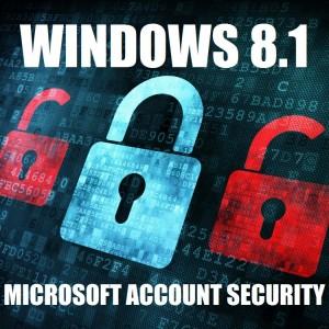 3 важных совета по безопасности при использовании учетной записи Microsoft