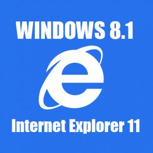 Как исправить сбои Internet Explorer 11 в Windows 8.1