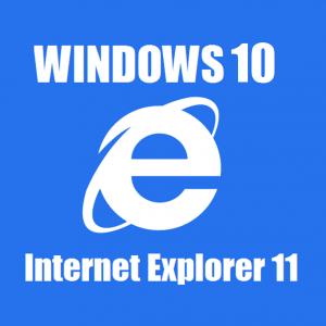 Как исправить, что режим предприятия Internet Explorer 11 не работает в Windows 10?