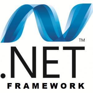 Как восстановить установку .NET Framework