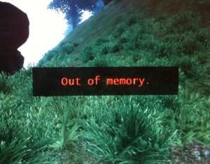 Как исправить ошибку «Недостаточно памяти»