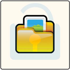 Разрешения для папки в Windows 10 при копировании и вставке