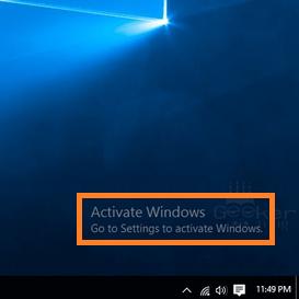 Как повторно активировать Windows 10 после серьезной замены оборудования