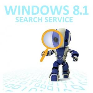 Как исправить службу поиска Windows в Windows 8.1