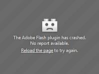 Как исправить Shockwave Flash Player