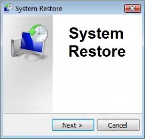 Как использовать Восстановление системы в Windows