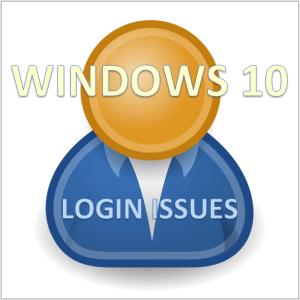 Как исправить проблемы со входом в учетную запись администратора Windows 10?