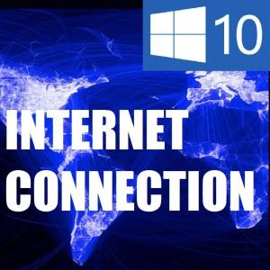 Как остановить Windows 10 от использования тома Интернета