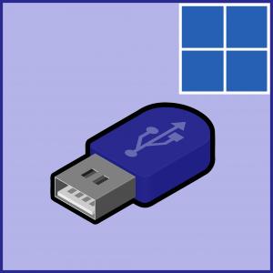 USB-порты не работают в Windows 10 – часть 2