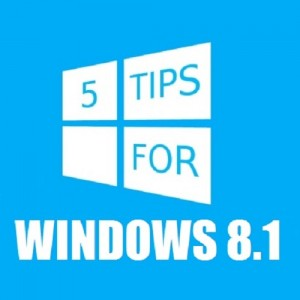 Несколько советов и рекомендаций по Windows 8, которые необходимо знать