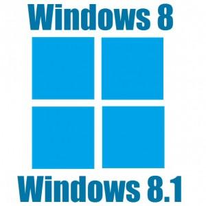 Устранение ошибок обновления Windows 8.1
