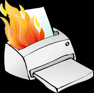 Исправление ошибки подсистемы диспетчера очереди печати