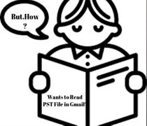 Как открывать и читать файлы PST в Gmail – Лучшие тактики 2021 года