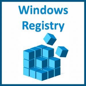 Чего следует избегать при редактировании реестра Windows в Windows 10