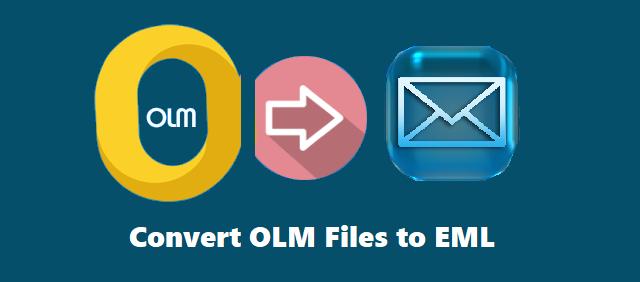 # 1 Руководство по преобразованию OLM в EML – следуйте данным рекомендациям