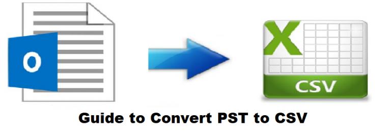 Преобразование PST в CSV – полезное руководство для эффективного преобразования