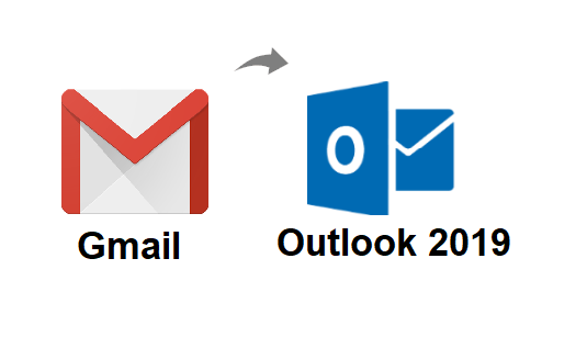 Как заархивировать электронные письма Gmail в Outlook: пошаговое руководство по работе