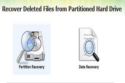 Как восстановить удаленные файлы с жесткого диска, разделенного на разделы – хитрый метод