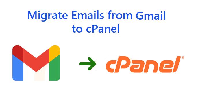Способы переноса электронной почты из Gmail в cPanel – быстрая миграция