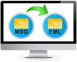 Как конвертировать MSG в EML без Outlook 2010 – Полное руководство