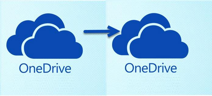 Перенос данных OneDrive от одного клиента к другому