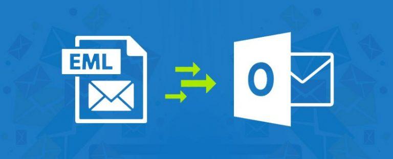 Открытие файлов EML в Outlook – обходные пути для доступа к файлу EML