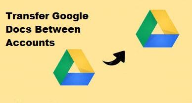 Перенос документов Google между аккаунтами – беспрепятственное перемещение данных