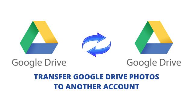 Как перенести фотографии с Google Диска в другую учетную запись – идеальное руководство