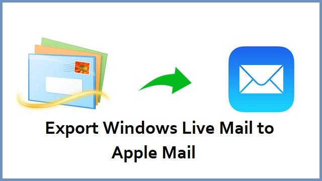 Почта Windows Live на почту Mac – метод, сертифицированный экспертами