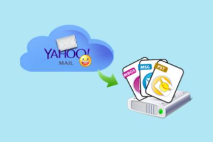 Как загрузить электронную почту с Yahoo на компьютер / ноутбук / жесткий диск?