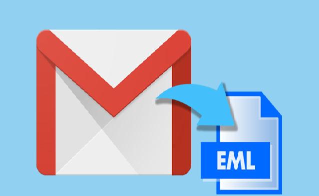 Преобразование электронной почты Gmail в файл Eml – пошаговый процесс