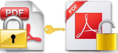 PDF Password Remover MAC Скачать бесплатно