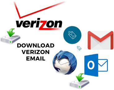 Загрузить электронная почта Verizon на компьютер – прямое / косвенное решение 2019