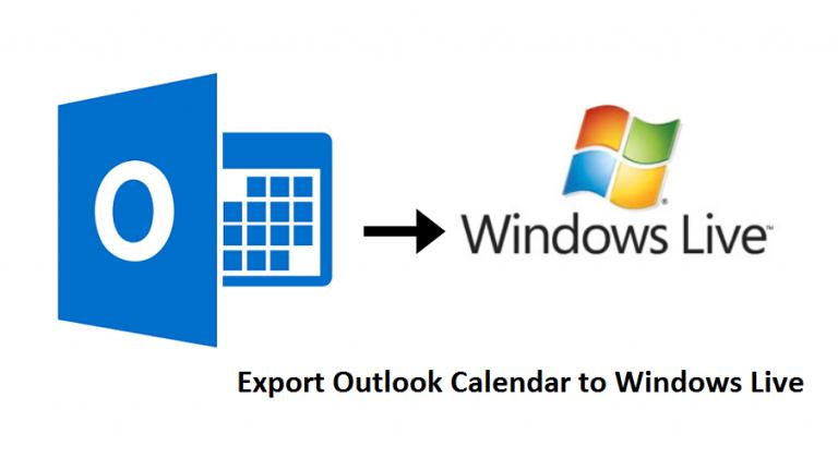 Экспорт календаря Outlook в Windows Live эффективным методом