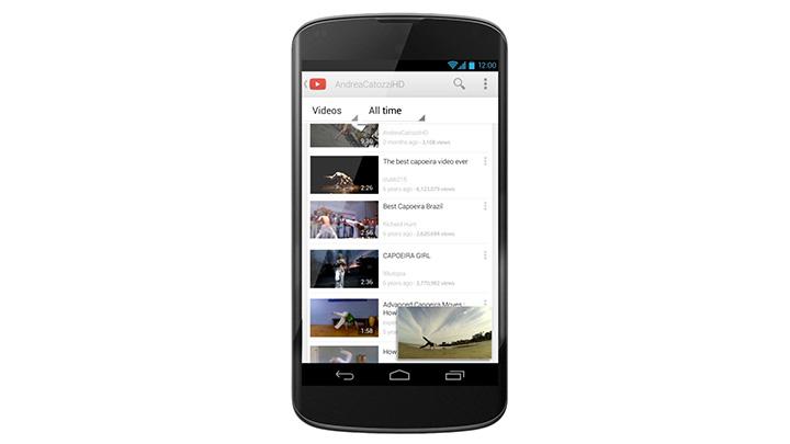 Как воспроизводить видео Youtube в фоновом режиме на вашем смартфоне