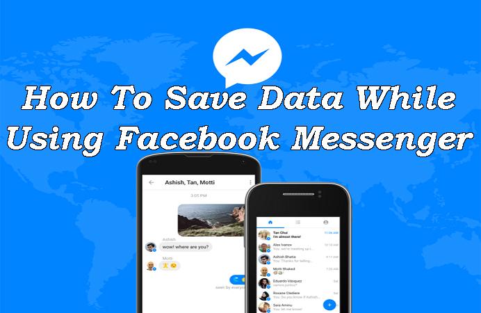Как сохранить данные при использовании Facebook Messenger на устройствах Android