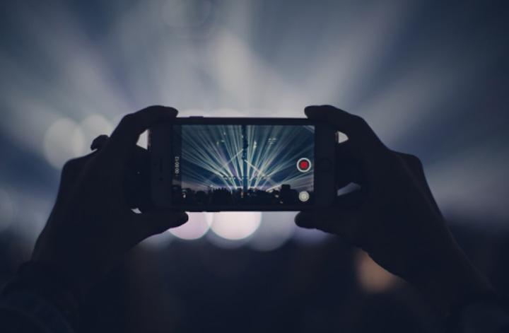 Как легко снимать хорошие видео на свой смартфон