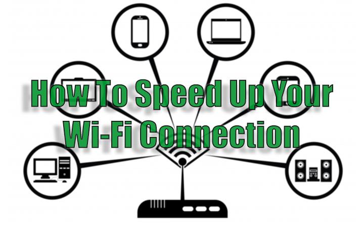 Как ускорить подключение к Wi-Fi за несколько простых шагов
