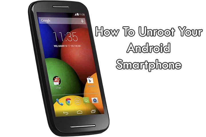 Как удалить рут-права с вашего Android-смартфона за несколько простых шагов