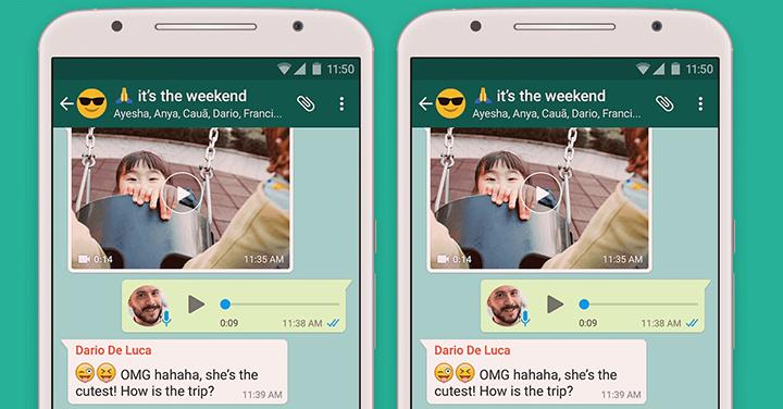 Как использовать одну учетную запись WhatsApp на двух телефонах одновременно