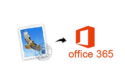 Перенос MAC-почты в Office 365 – перемещение нескольких MAC-адресов в O365