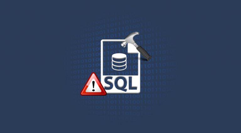 Как легко восстановить поврежденную страницу в SQL Server